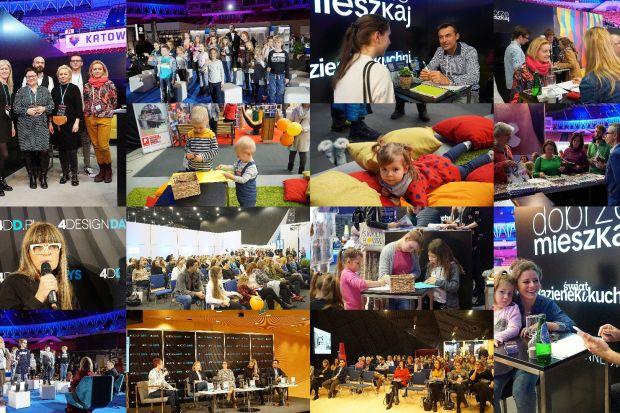 Redakcja Dobrze Mieszkaj zaprasza narozmowy, prezentacje i warsztaty w trakcie Dni Otwartych 4 Design Days 2020.