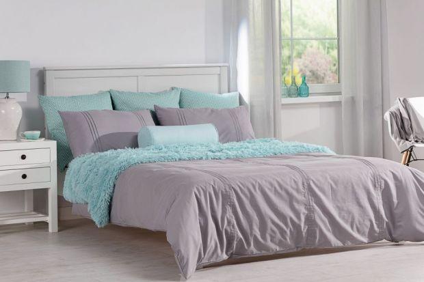 Modna sypialnia: ciekawe zimowe aranżacje
