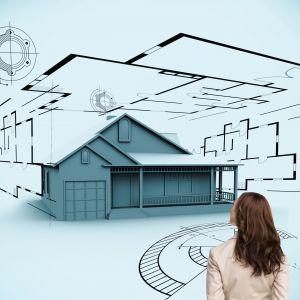 Rynek nieruchomości mieszkaniowych w 2020 roku - prognozy. Fot. Shutterstock