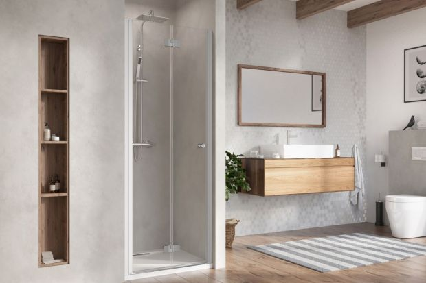 Występujące skosy, wnęki, słupy konstrukcyjne albo po prostu niewielki metraż łazienki nie muszą być problemem podczas jej aranżacji dzięki niestandardowym rozwiązaniom do każdego wnętrza.