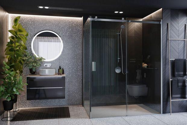 Czy można urządzić strefę prysznica modnie i zarazem funkcjonalnie? Jak najbardziej! Aktualne trendy podpowiadają rozwiązania, które gwarantują efektowny charakter aranżacji, komfort codziennej kąpieli oraz funkcjonalne zagospodarowanie przestrz