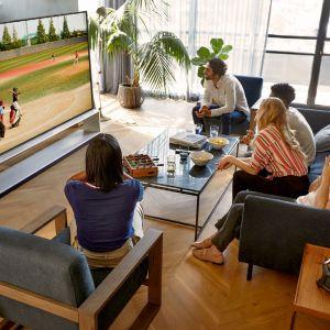 Najnowocześniejsze telewizory LG OLED: nowy poziom realizmu obrazu. Fot. LG