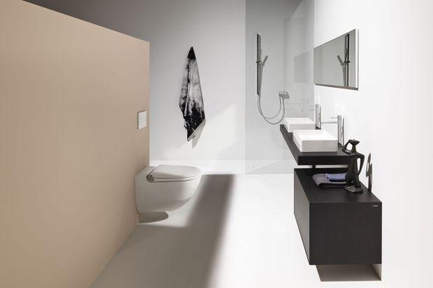 W małych łazienkach często problemem jest dobór odpowiedniej umywalki i miski wc. Na szczęście producenci ceramiki łazienkowej wychodzą tym potrzebom naprzeciw i tworzą kolekcje dedykowane małym wnętrzom.
