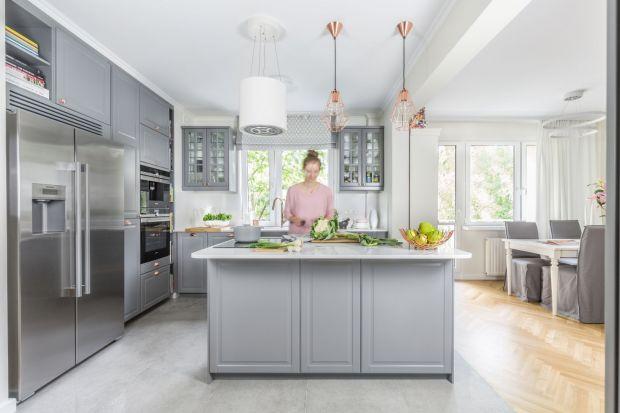 Kuchnia urządzona w stylu klasycznym to kwintesencja dobrego smaku, ale za sprawą nowoczesnych rozwiązań i dobrych projektów takżewyjątkowo funkcjonalna.