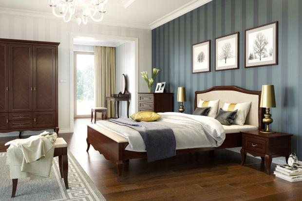Klasyczna sypialnia: tak możesz ją urządzić
