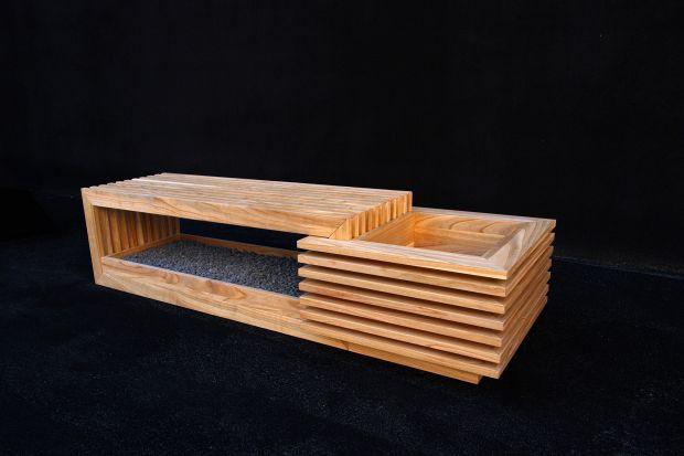 W grudniu międzynarodowe jury ogłosiło laureatów nagrody Good Design 2019. Wśród zwycięzców znalazła się Katarzyna Dzięcioł i zaprojektowana przez nią ławka Tonuki.