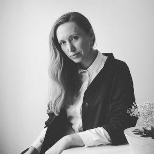 Natalia Suwalski. Fot. materiały Natalii Suwalski