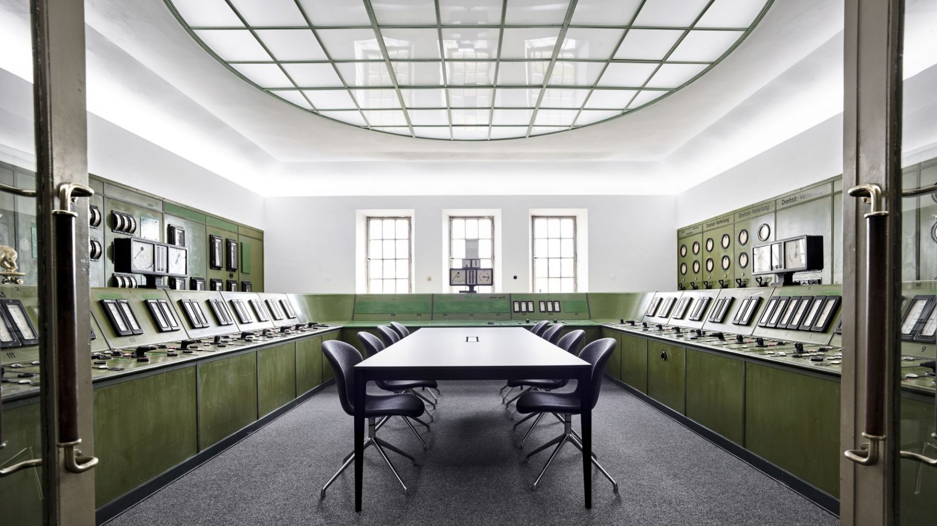 Biuro firmy Kern Innovations. Fot. BoConcept