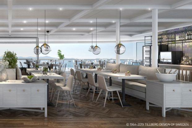 Jako projektanci bezwzględniepowinniśmy dążyć do zrównoważonego rozwoju: edukować innych i cały czas zdobywać nową wiedzę - mówi Anna Seitzberg, Senior Interior Architect renomowanej pracowniTillberg Design of Sweden, gość specjalny 4 D