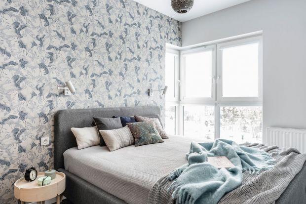 Nie wiecie jak wykończyć ściany w sypialni? Szukacie inspiracji, rozwiązań? Jeśli tak - zobaczcie kilka fajnych pomysłów, które w sypialni wykorzystali polscy architekci i projektanci wnętrz.