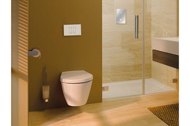 Przy okazji renowacji łazienki warto skupić się nie tylko na doborze kolorów i wzornictwie wyposażenia, ale również funkcjonalności rozwiązań, co ma znaczenie szczególnie w przypadku małych łazienek.