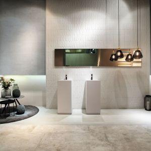 Płytki do łazienki: 30 najlepszych kolekcji 2019 roku. Producent: Azulejos Alcor, kolekcja Kassel. Fot. Azulejos Alcor