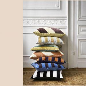 Modne tekstylia - trendy na 2020. Fot. 9design