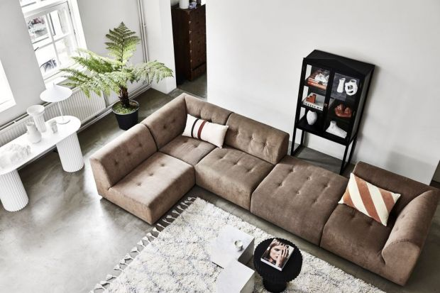 Nowoczesna sofa: zobacz nowe kolekcje