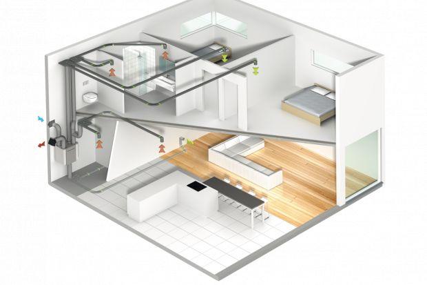 Zdrowy klimat w mieszkaniu. Poznaj zalety wentylacji mechanicznej
