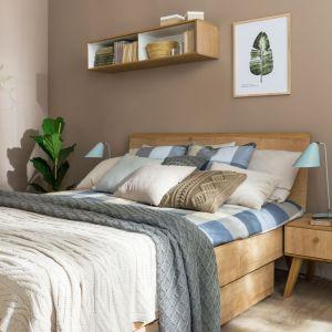 Komfortowa sypialnia. Fot. Vox