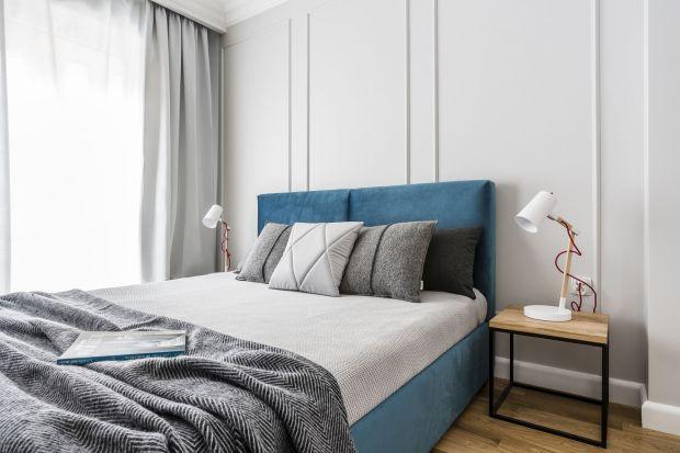 Wygodna sypialnia: zobacz 10 dobrych projektów