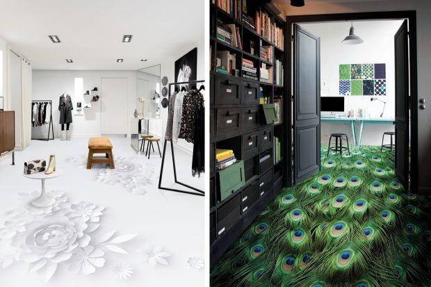 Oryginalna wykładzina, indywidualnie dopasowana do charakteru wnętrza nada niezwykłego efektu dekoracyjnego każdej przestrzeni