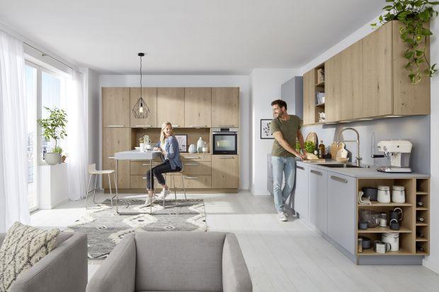 Kuchnia dla rodziny - 15 pomysłów na urządzenie