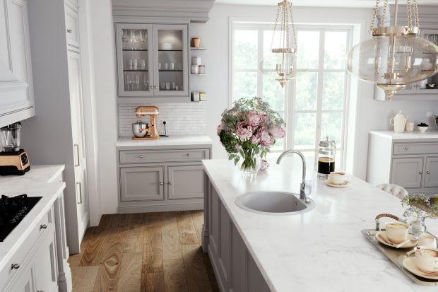 Bateria do kuchni - dopasuj do stylu wnętrza