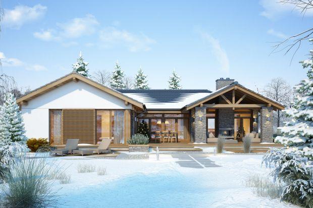 Jak wybrać projekt domu? Poznaj zasady wyboru, zobacz piękne domy