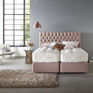 Kolor w sypialni: to będzie modne! Fot. Home & Hotel Solutions