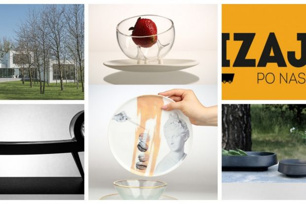 Wyjątkowe wystawy na 4 Design Days 2020. Musicie to zobaczyć!