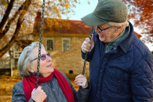 Mieszkanie dla seniora: poznaj praktyczne rozwiązania