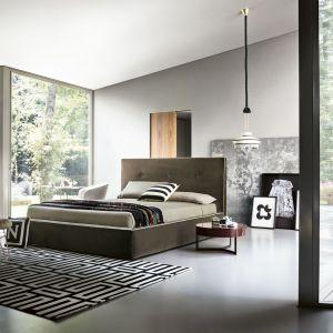 Łóżko Madama marki Lema. Fot. Mood-Design