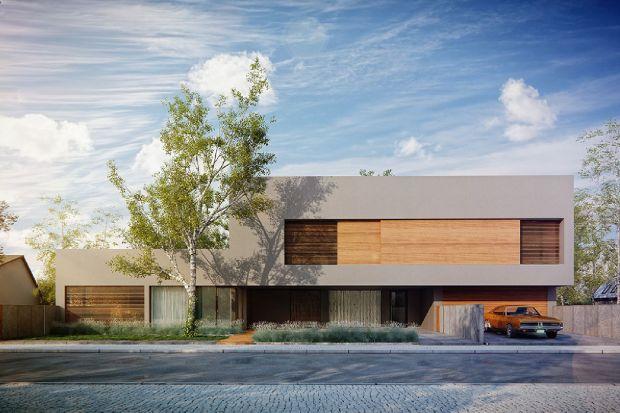 Projekt domu: dlaczego warto tworzyć wizualizacje?