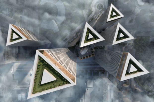 4DD: słynny fiński architekt o zrównoważonym projektowaniu