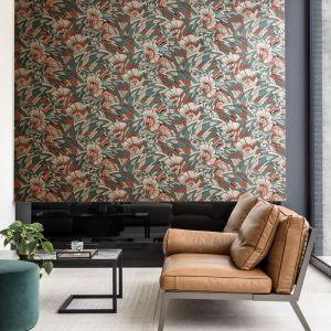 Modne wnętrze: piękne wzory tapet Khroma. Fot. 9design