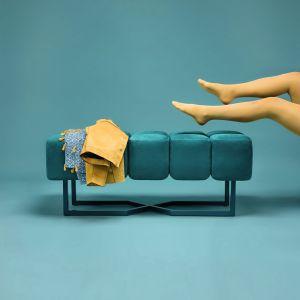 Zaprojektowana pod szyldem Phormy sofa Puffy zdobyła w tym roku tytuł Must Have.