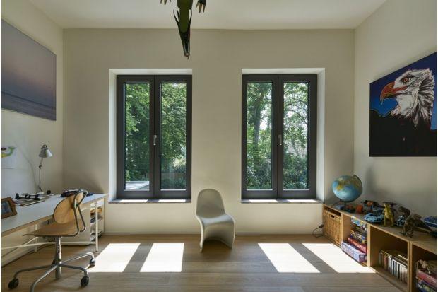Zasady rozmieszczenia okien