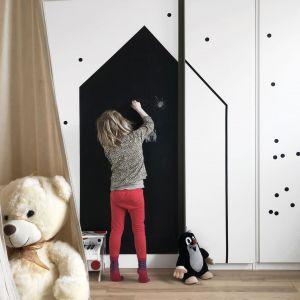 Projekt wnętrza mieszkalnego. Autorka projektu: Ewa Czerny, Czerny Design