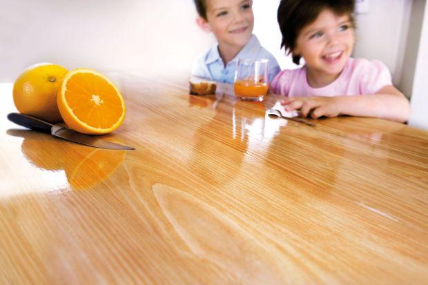 Blat w kuchni - jak najlepiej chronić drewno?