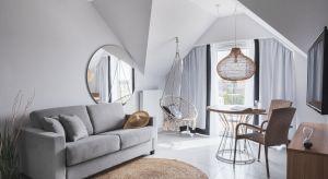 Przytulne wnętrze: doskonałe miejsce na wypoczynek