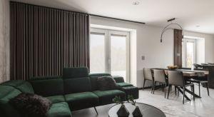 Nowoczesne mieszkanie – wyjątkowa przestrzeń blisko natury