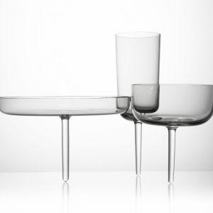 High Heels. Projekt: Gosia Rygalik/Studio Rygalik/Glass is Tomorrow. Fot. by Müfit Çirpanli for Pro Materia