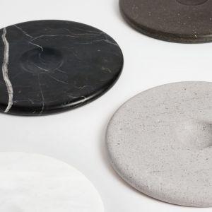 Moon Plates. Projekt: Gosia Rygalik/TRE