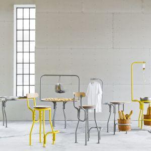 The Kitchen. Projekt: Studio Rygalik. Fot. Ernest Wińczyk