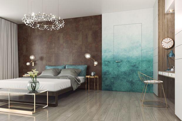 Ścienne panele dekoracyjne - pomysł na szybką metamorfozę