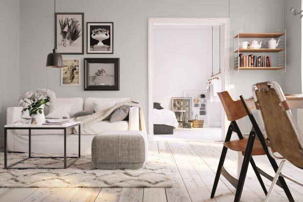 Planując remont mieszkania zastanawiamy się jakdopasować wyposażenie i dodatki i staramy się wyobrazić sobie wymarzony efekt. Kiedy nadchodzi jednak czas, by te aranżacyjne wizje wcielić w życie, czasem nawet dobór koloru może okazać się wy