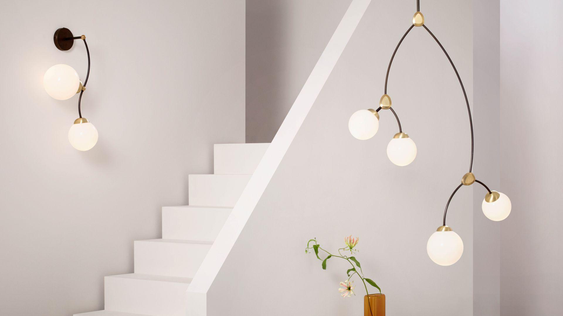 Kolekcja lamp Ivy. Fot. CTO Lighting / Mood-Design