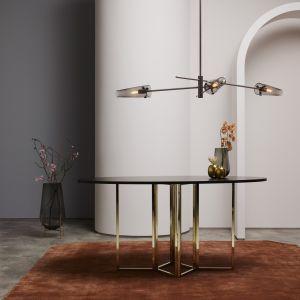 Lampa wisząca Axis. Fot. CTO Lighting / Mood-Design