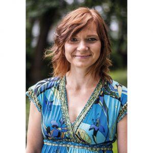 Anna Piotrowska. Fot. Małgorzata Opęchowska