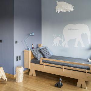 Projekt: Justyna Smolec architektura & design, www.justyna-smolec.com. Fot. M. Czechowicz