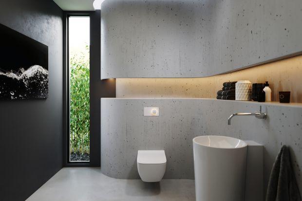 Przyciski uruchamiające do WC zazwyczaj działają poprzez naciśnięcie, dotknięcie lub zbliżenie dłoni. Dzięki temu innowacyjnemu rozwiązaniu przycisk staje się ciekawym akcentem stylistycznym, który świetnie pasuje na przykład do eleganckic