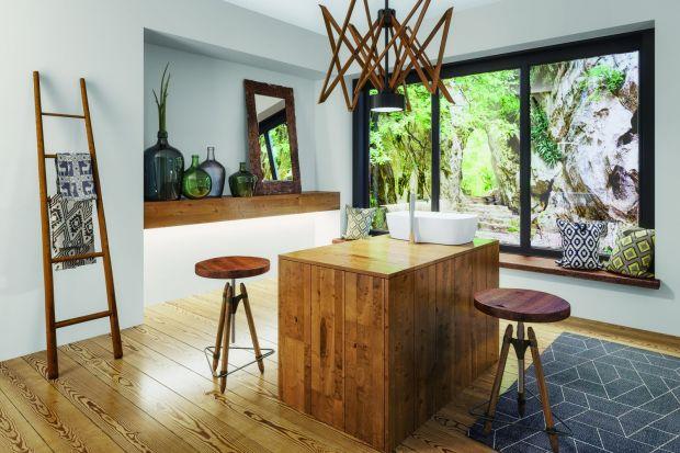 Drewniane meble i dodatki cieszą się od lat niesłabnącą popularnością. Trzeba pamiętać jednak, żepotrzebują odpowiedniego tła. Jaki kolor ścian wybrać zatem, aby najlepiej wyeksponować ich piękno?