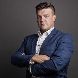 Bartosz Chmielewski CEO, Zero Waste Design